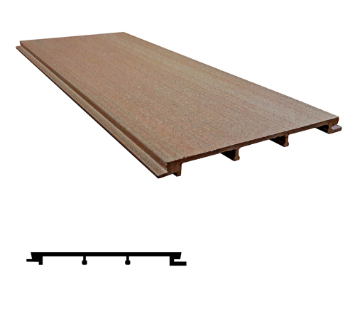 Ceiling 122x11